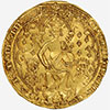 Edward III 1343 Florin - One of the most expensive coin in the world